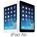 New Products, iPad Wifi + 3GB 16 GB