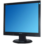 Monitor LCD 17� Touch Screen