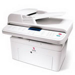 Fuji Xerox WorkCentre PE220