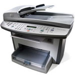 HP OfficeJet 3052